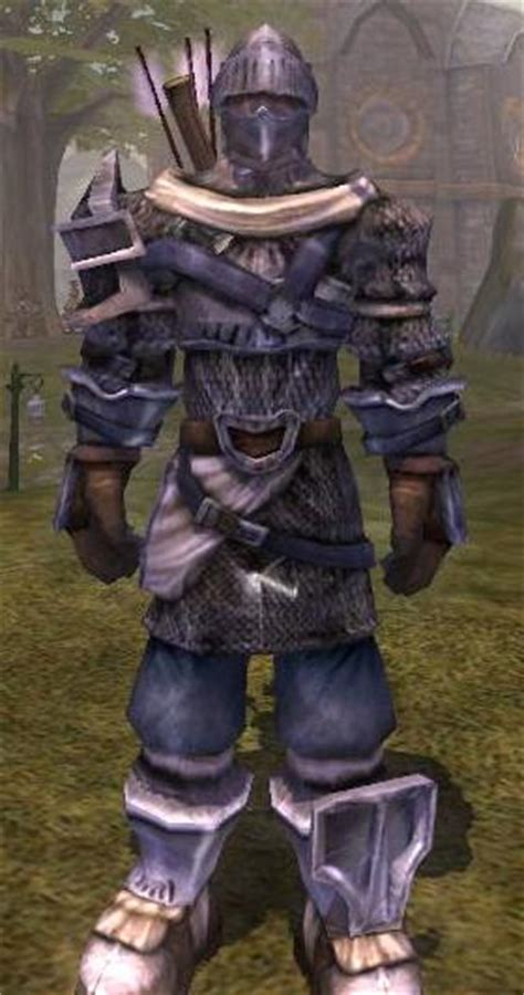 Chainmail Suit | The Fable Wiki | Fandom powered by Wikia