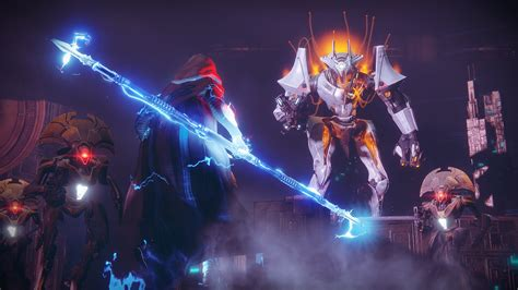 Destiny 2: Here's What Included In The Free New Light
