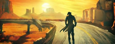 Fallout: New Vegas Lonesome Road   PC - Steam   Game Keys