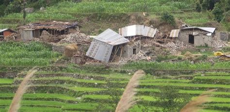 An earthquake, a pandemic: what can we learn in Nepal?