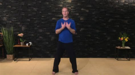 Qi Gong for Healthy Digestion Workshop - Holden QiGong