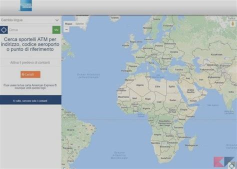 How to find ATM machines near you | BitFeed