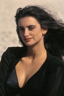 Check Out the Hottest Photos of Penelope Cruz - Maxim