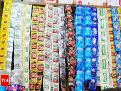 Vehicles carrying gutka will lose their licence now