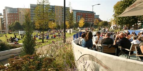 The city - Why study at Sheffield? - Prospective