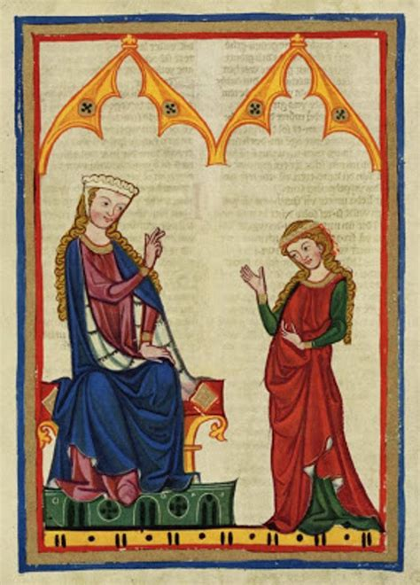 Snowplow, helicopter – medieval? Parenting advice for the ages