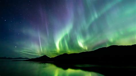 The northern lights are getting names — and European