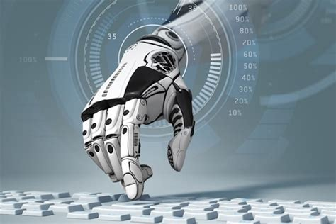 Robotic Process Automation for time-consuming IT tasks