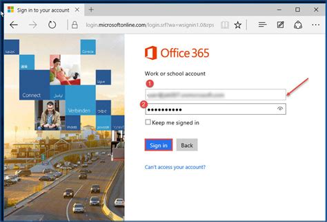 How to set new theme in Office 365 Outlook   Office 365