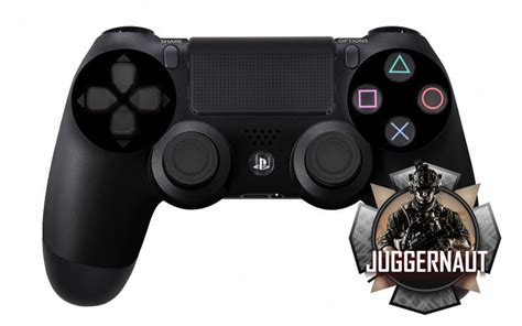 PS4 - Multi-Mod Controller Compatible With Modern Warfare