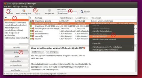 Install The Latest Linux Kernel in Ubuntu Easily via A