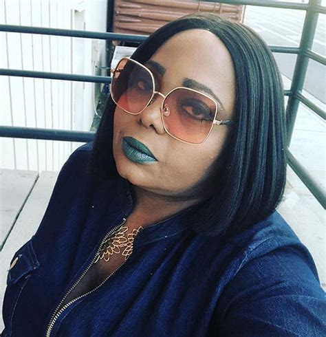 Comedian Cocoa Brown Doesn't Need Husband! Opens Up On