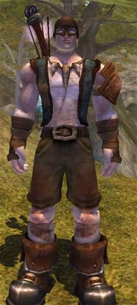 Bandit Outfit | The Fable Wiki | FANDOM powered by Wikia